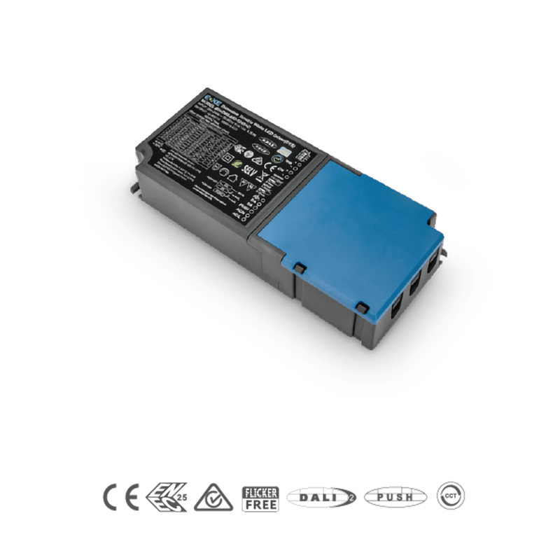 Dimmable driver DWL042-1050AD