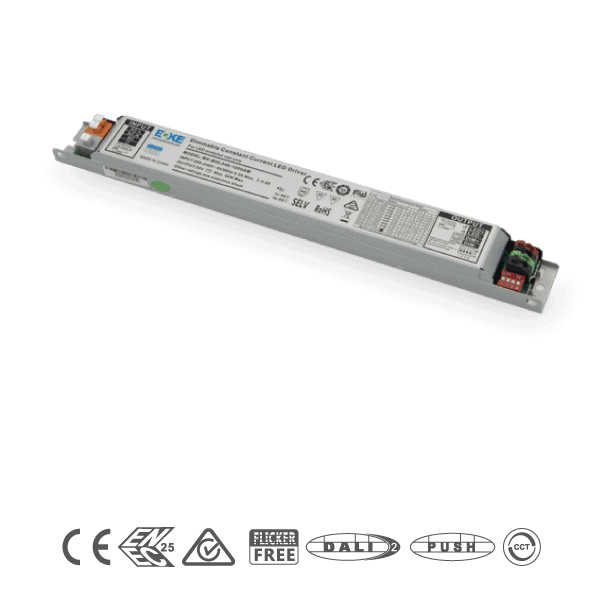 Dimmable driver BHL series(png)