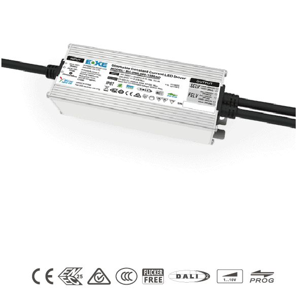 Dimmable driver DML060-1650AM