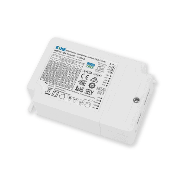 Dimmable driver PUL-C series