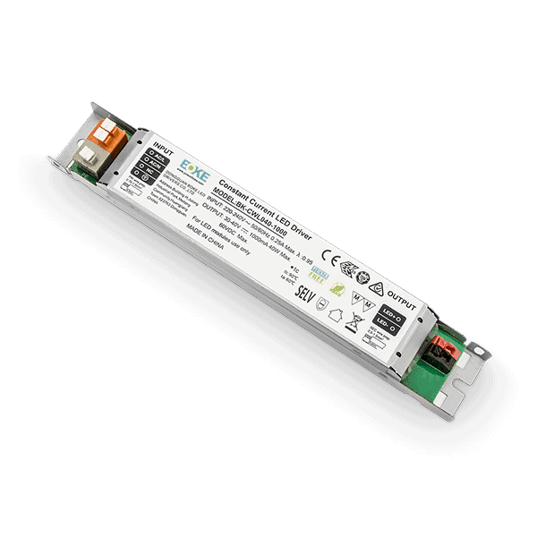 Non-dimmable driver CWL series