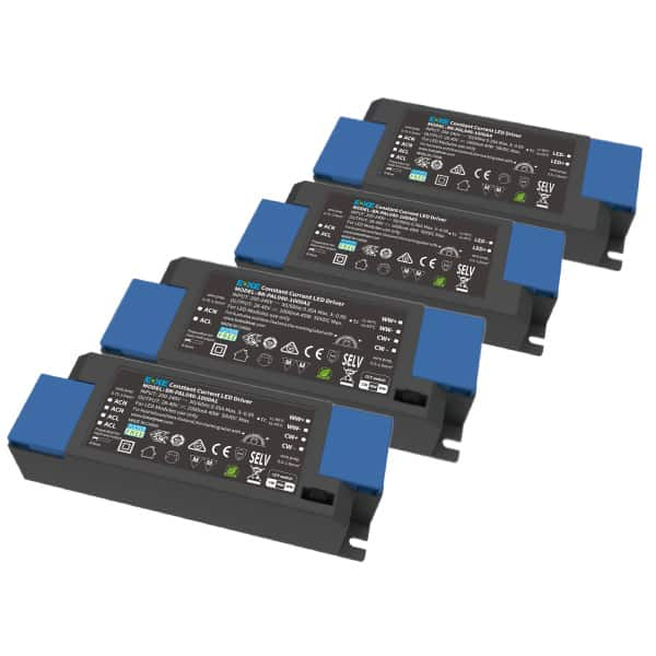Dimmable driver CJL