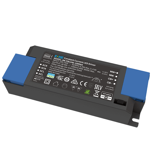 Dimmable driver CJL series