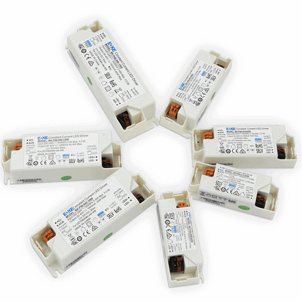 Dimmable driver DGL042-1050AD