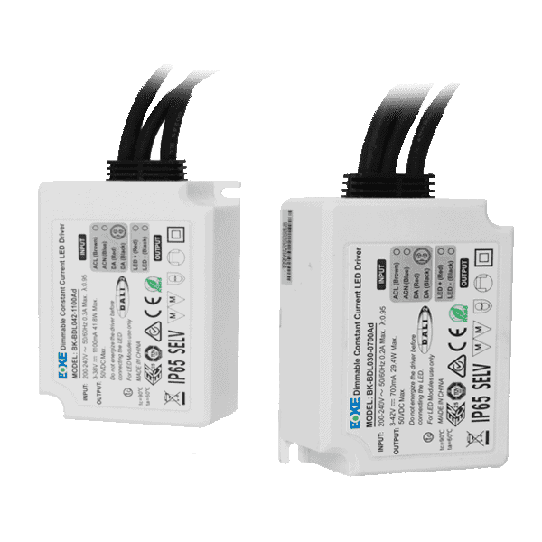 Dimmable driver BDL series (png)