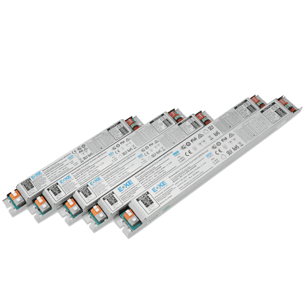 Non-dimmable driver PHL series