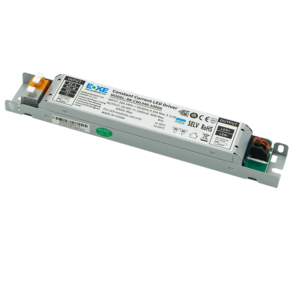 Constant current LED driver(Flicker-free)_CWL series