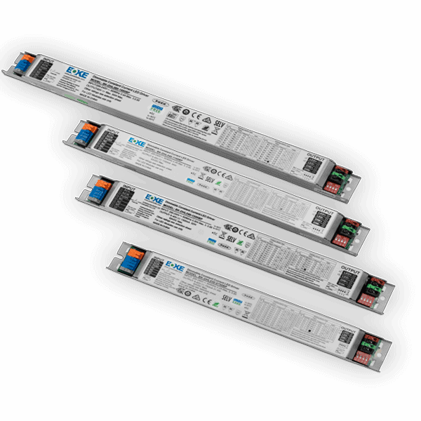 Dimmable driver DHL BD DHLseries(png)