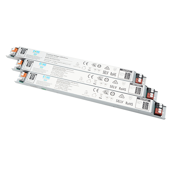 Non-dimmable driver HGV series