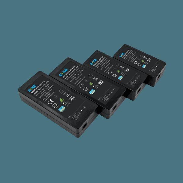 Non-dimmable driver LGV036-12VO