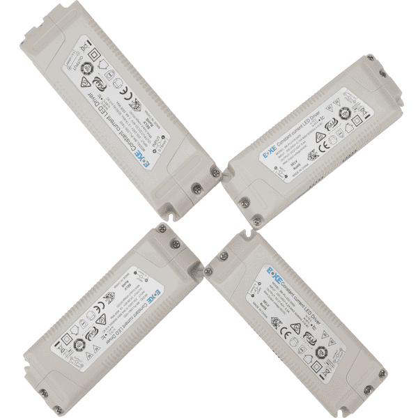 Non-dimmable driver PLL series