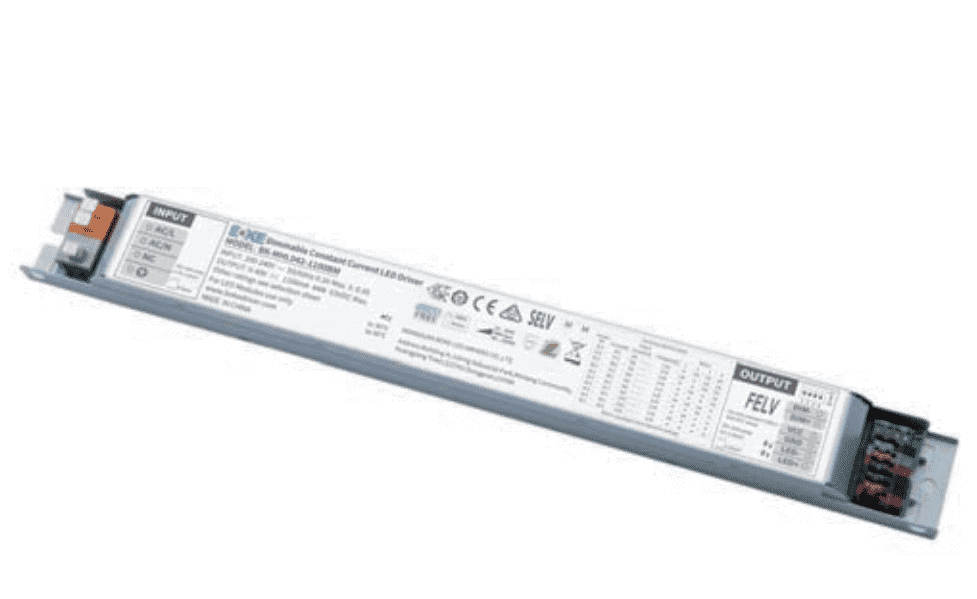 Dimmable driver-DKL042-1100AD