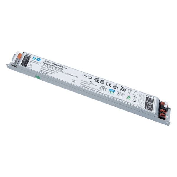 CV Linear dimmable driver