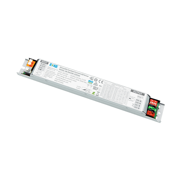 Dimmable LED driver(1~10V)_KHL series