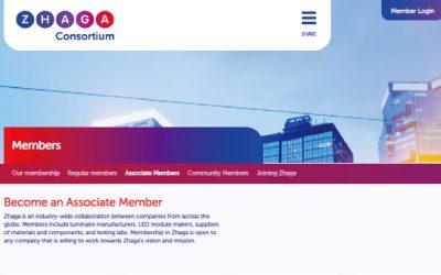 News | BOKE became an associate member of the Zhaga Alliance